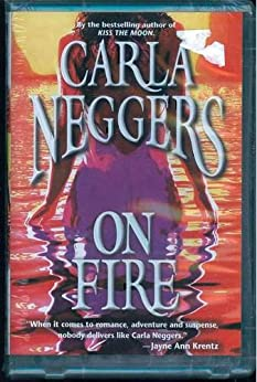 On Fire  - Carla Neggers