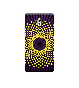 EPICCASE Premium Printed Back Case Cover With Full protection For Lenovo Vibe P1m (Designer Case)