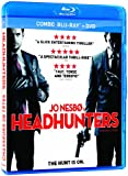Headhunters [Blu-ray + DVD]