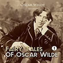 Fairy Tales of Oscar Wilde, Volume 1 Audiobook by Oscar Wilde Narrated by Josh Verbae