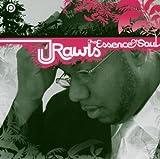 echange, troc J. Rawls - Essence of Soul