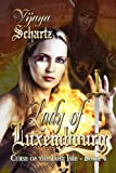 Lady of Luxembourg (Curse of the Lost Isle Book 4)