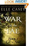 War of the Fae: Book 2, Call to Arms