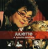 Rimes f�minines / Assassins sans couteaux / Le Festin de Juliette / Mutatis Mutandis (Coffret 4 CD)