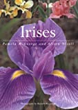 img - for Irises by Pamela McGeorge (2001-03-03) book / textbook / text book