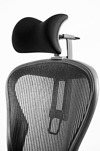 Atlas Headrest for Aeron Chair