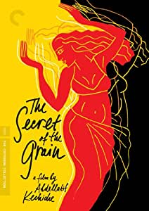 The Secret of the Grain: The Criterion Collection (Version française) [Import]