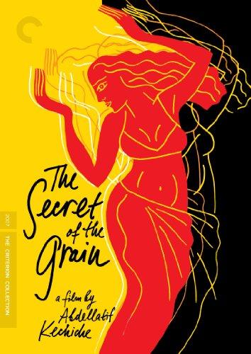 The Secret of the Grain: The Criterion Collection (Version française) [Import]