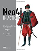 Neo4j in Action Front Cover