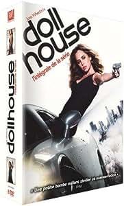 Dollhouse - L'intégrale de la série (Saison 1 + Saison 2)