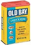 Old Bay Lemon and Herb Seasoning, 3 oz