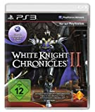 echange, troc White Knight Chronicles 2 PS-3 + Teil 1 SONY [Import allemande]
