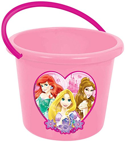 Disney Princess Jumbo Plastic Favor Container