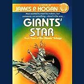 Giants' Star   [James P. Hogan]