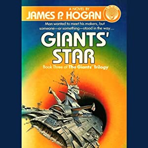 Giants' Star | [James P. Hogan]