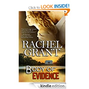 Body of Evidence (Evidence Series)