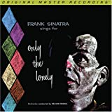 echange, troc Frank Sinatra - Only the Lonely