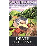 Death of a Hussy (Hamish Macbeth)by M.C. Beaton