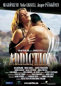 Addiction Movie Poster (11 x 17 Inches - 28cm x 44cm) (2004) Finnish