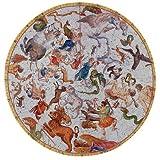 「ソーンヒルの天体図」アートパズル