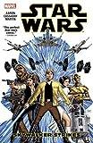 img - for Star Wars Vol. 1: Skywalker Strikes (Star Wars (Marvel)) book / textbook / text book