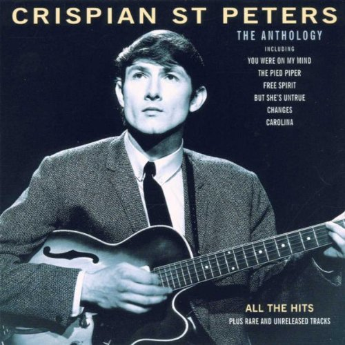 Crispian St. Peters - You Were On My Mind Lyrics - Zortam Music