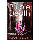 Purple Death ~ Brian L. Porter