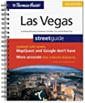 The Thomas Guide Las Vegas Street Gui...
