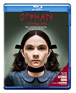 The Orphan/L''orpheline [Blu-ray] (Bilingual)
