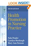 Health Promotion in Nursing Practice (6th Edition)