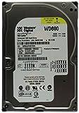 80GB HDD WD800BB Caviar EIDE ID7523