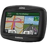 Garmin zumo 350LM 4.3-Inch Motorcycle GPS (Certified Refurbished)