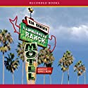 Hammerhead Ranch Motel Audiobook by Tim Dorsey Narrated by George Wilson