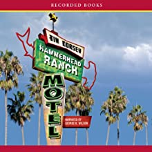 Hammerhead Ranch Motel (       UNABRIDGED) by Tim Dorsey Narrated by George Wilson