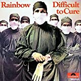 DIFFICULT TO CURE(reissue)