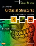 Anatomy of Orofacial Structures - Enhanced 7th Edition: A Comprehensive Approach, 7e (Anatomy of Orofacial Structures (Brand))