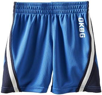 Buy OshKosh B'gosh Little Boys' Mesh Shorts (Toddler Kids) by OshKosh B'Gosh