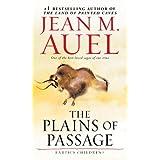 The Plains of Passage ~ Jean M. Auel
