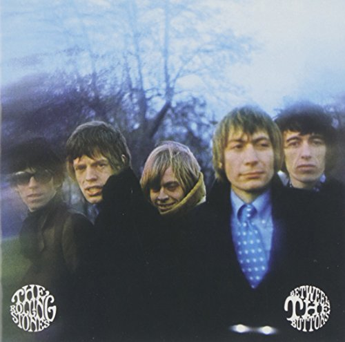 The Rolling Stones - Between The Buttons (Us Version) - Zortam Music