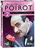Agatha Christie's Poirot: The Movie Collection, Set 2