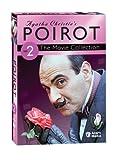 echange, troc Agatha Christie's Poirot: Movie Collection 2 [Import USA Zone 1]