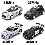 Mini RC Ferngesteuertes Polizei Auto Racing Car Sportwagen Monstertruck Stunt Wagen Spielzeug Auswahl