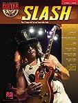 Slash - Guitar Play-Along Volume 143...