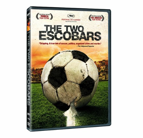 Espn Two Escobars [DVD] [Import]