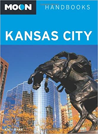Moon Kansas City (Moon Handbooks)