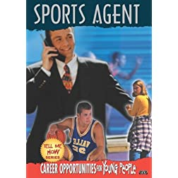 Tell Me How Career Series: Sports Agent