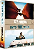 echange, troc 127 heures + Into the wild - Coffret 2 DVD