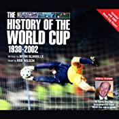 The History of the World Cup | [Brian Glanville]