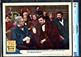 MADAME BOVARY-JAMES MASON-LOBBY CARD #5-1949-CGC 9.4-NM NM