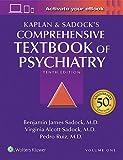 #5: Kaplan and Sadock's Comprehensive Textbook of Psychiatry